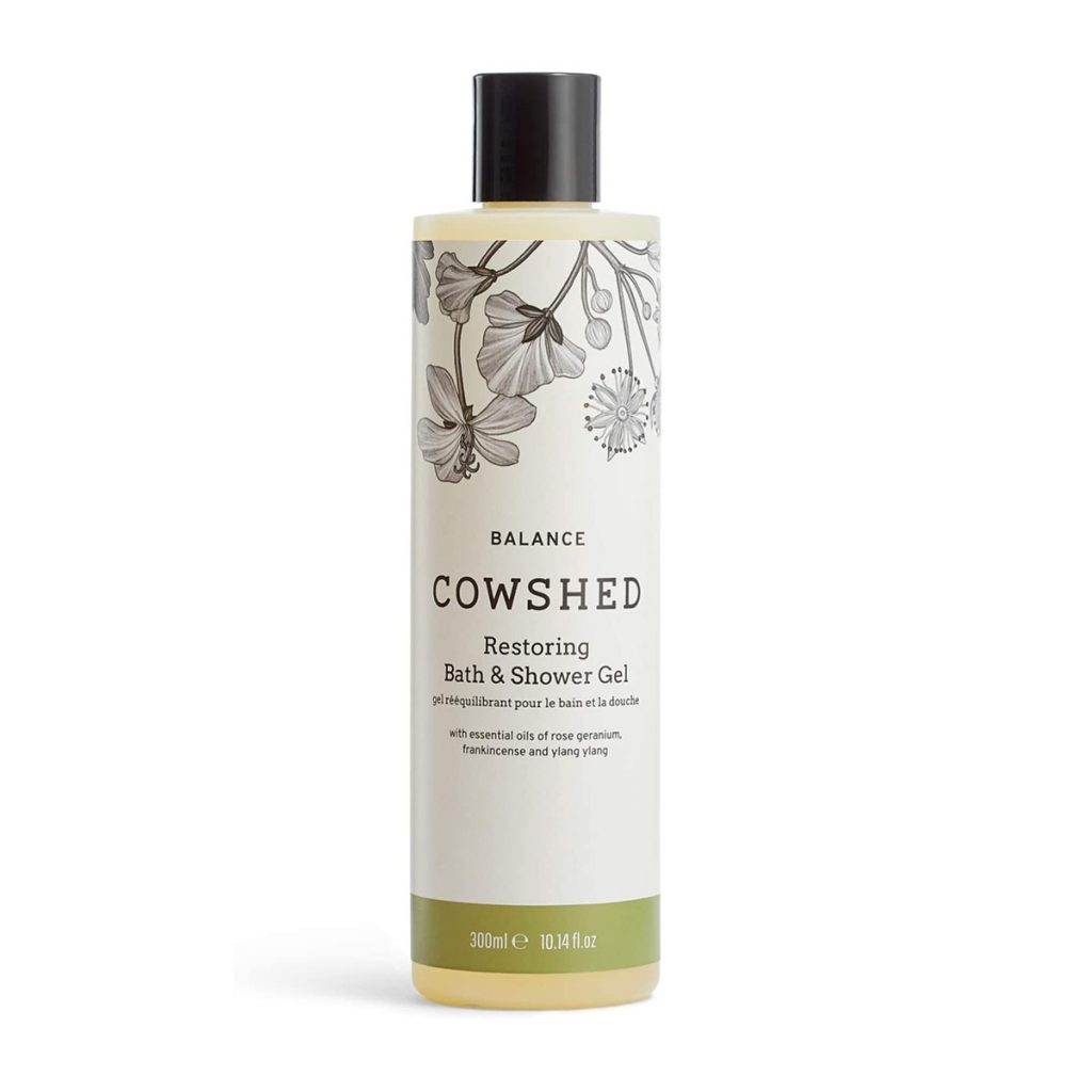 Balance - Restoring Bath & Shower Gel