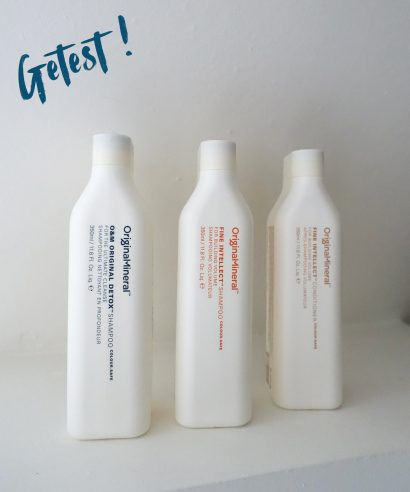 Getest: O&M 3-Step Cleanse