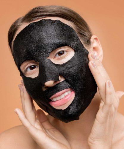 Waarom is houtskool zo goed voor je huid?