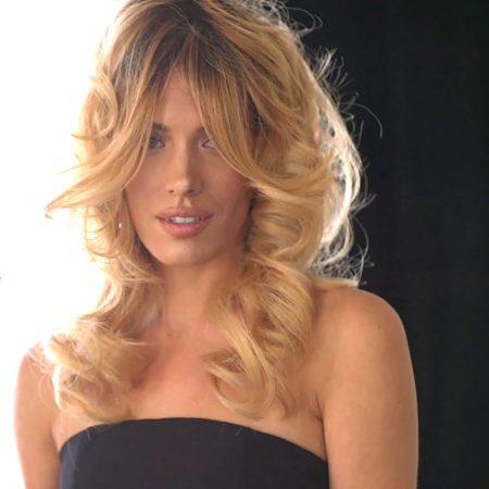 Gezond blond: L'ANZA Healing Blonde
