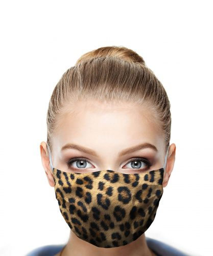 De hipste mondkapjes voor veilige kappers