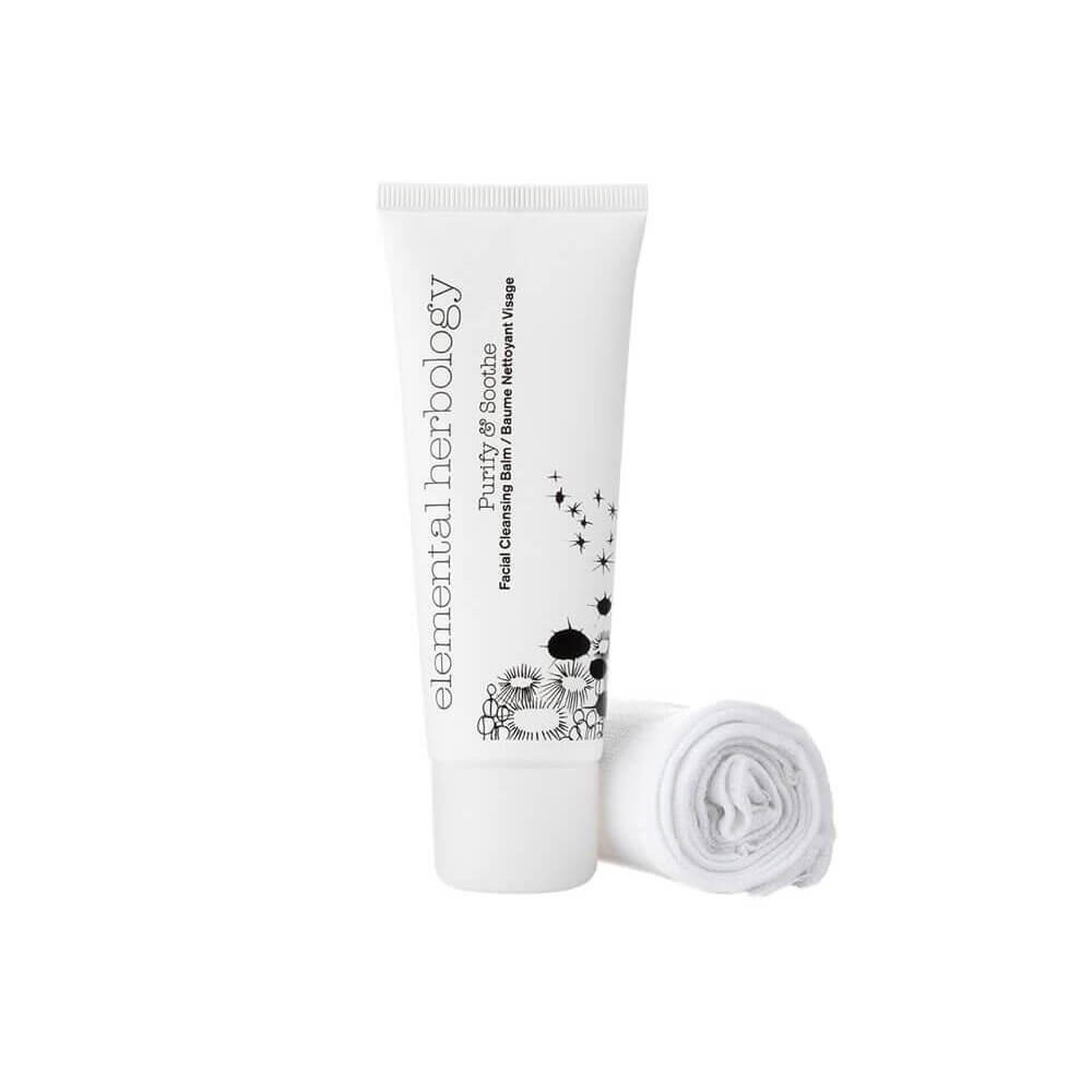 Purify & Soothe Facial Cleansing Balm