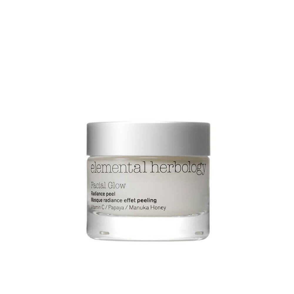 Facial Glow Radiance Peel