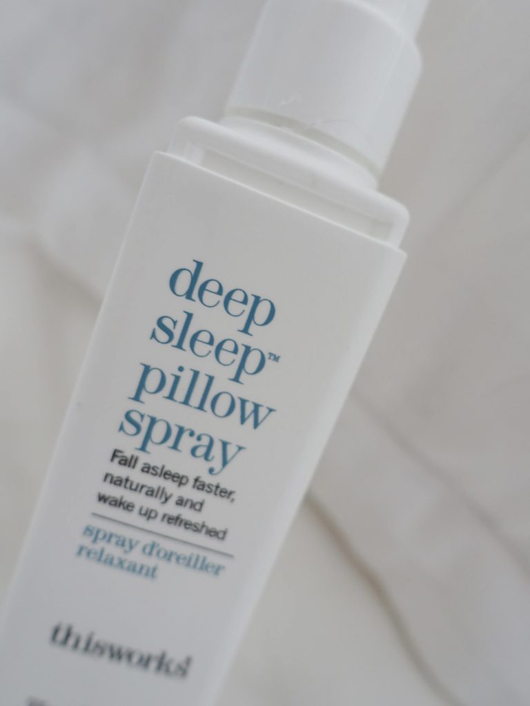 This Works Deep-sleep Pillow Spray