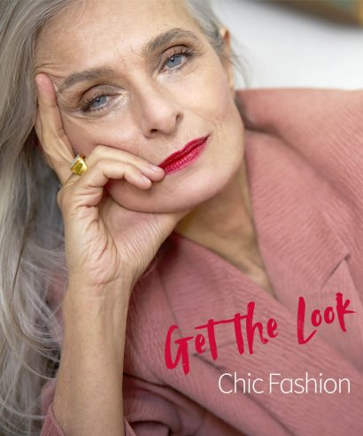 Get the Look: Chic Fashion