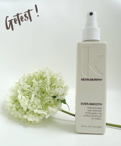 Getest: KEVIN.MURPHY EVER.SMOOTH