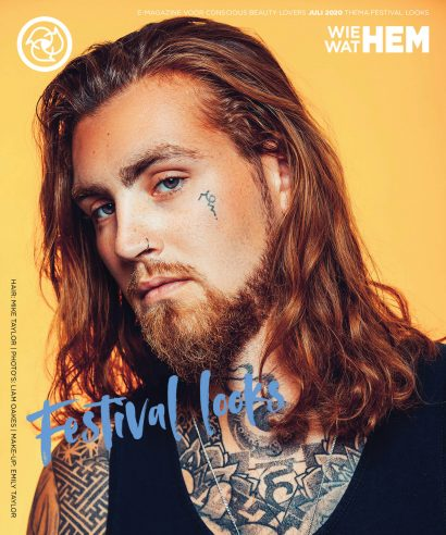 Behind the cover: Boys met stijl!