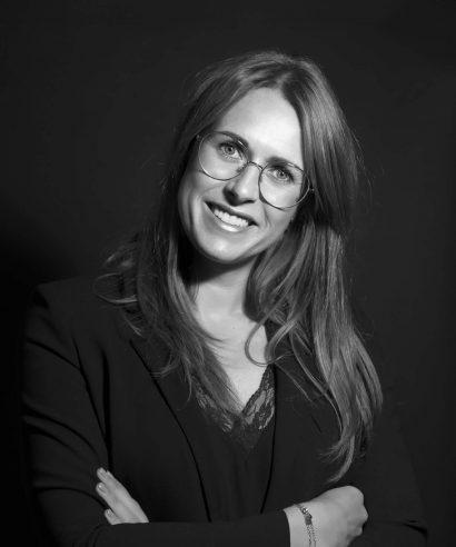 5 VRAGEN AAN Marianne Leendertse-Vlijm