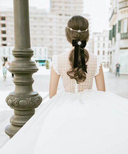 Trouwplannen? De leukste bruidskapsels van dit seizoen