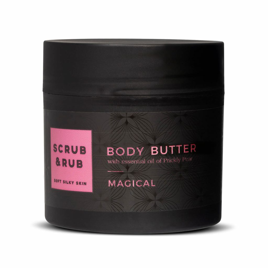Body Butter Magical
