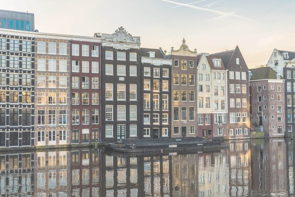 kapper Amsterdam