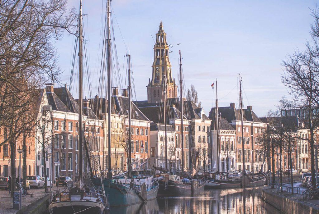 kapper Groningen