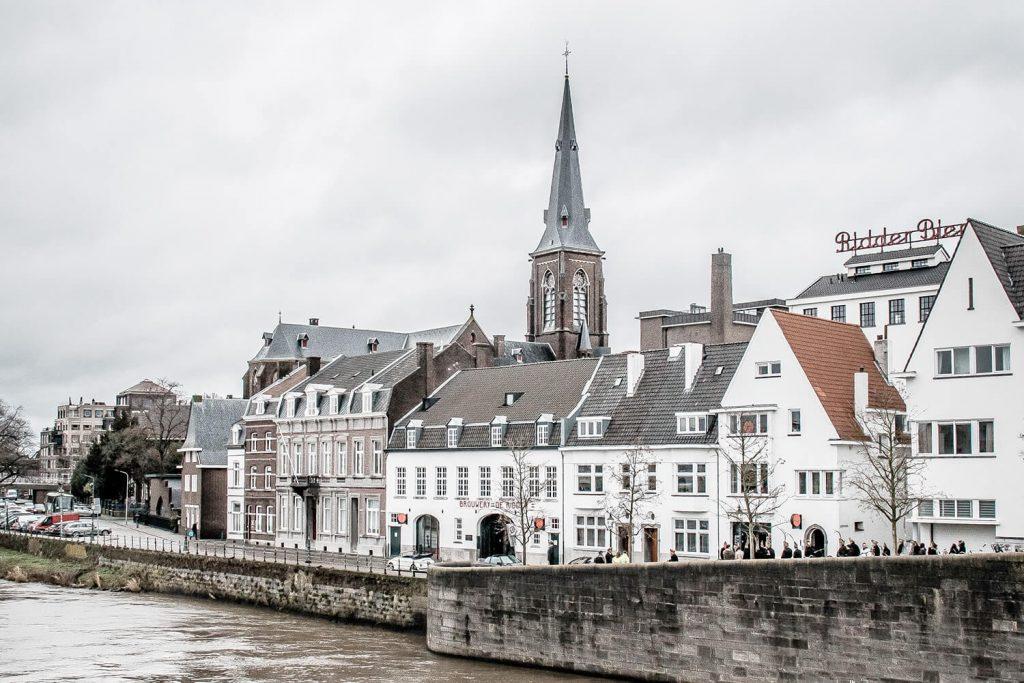 kapper Maastricht