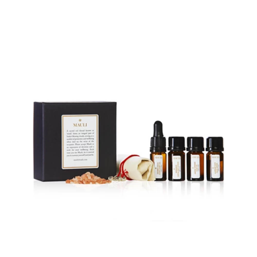 Revive The Senses Mini Set