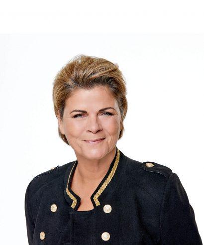 5 VRAGEN AAN Monica van Ee