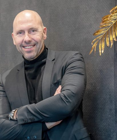 DE SALON VAN Fred & Marcel van Lavieren