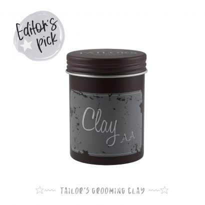 Editor's pick: Tailor's Grooming Clay