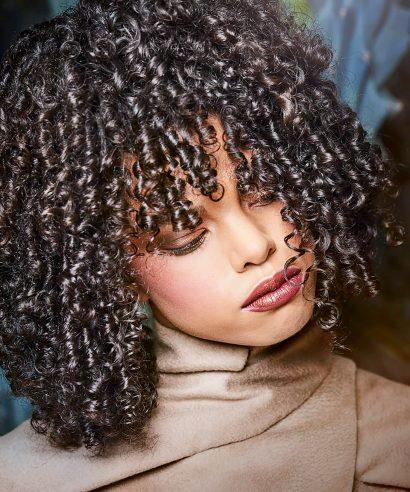Created in NL: Global Curl Concept voor krullend haar