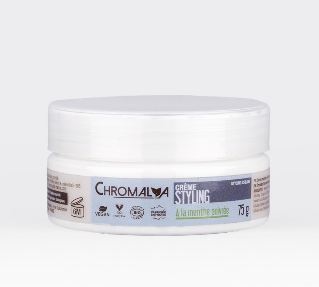 Crème Styling