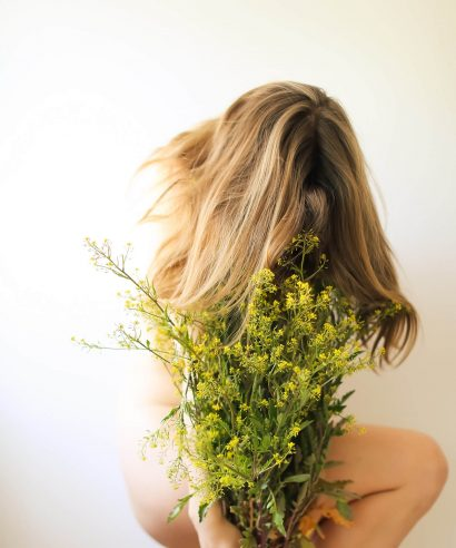 Waarom natuurlijke plantenkleuringen?