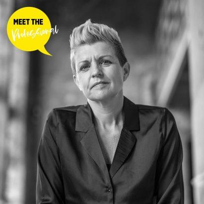 MEET THE PRO | Jeannette Koops van Silhouet