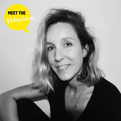 MEET THE PRO | Kim Vermeulen van De Rollende Kappers