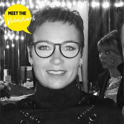 MEET THE PRO | Saskia Bolk van Hairmoments by Saskia
