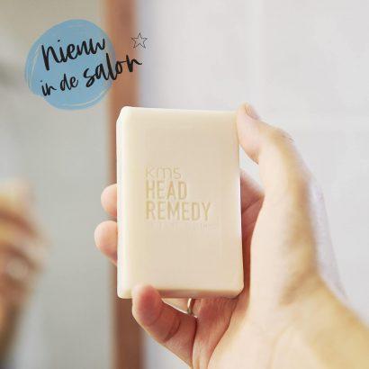Nieuw in de salon: KMS Solid Shampoo Bars