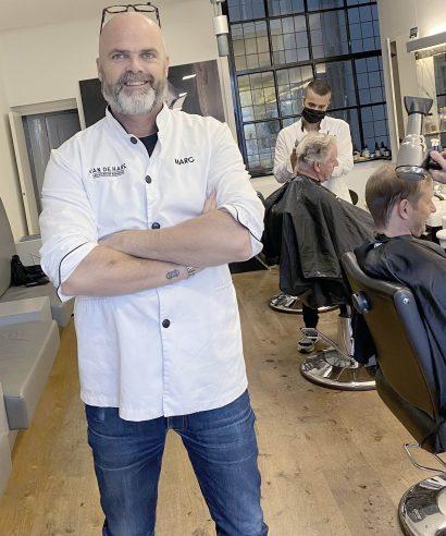 Salons & barbershops kunnen veilig open!