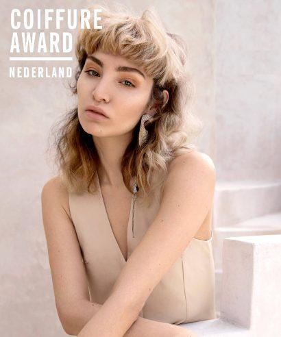 Coiffure Awards verplaatst naar 12 september