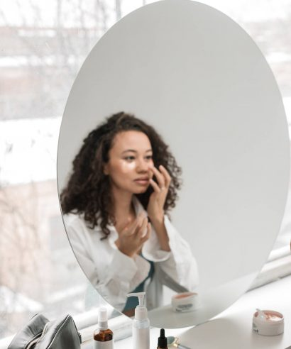 Retinol in huidcrèmes zonder de bijwerkingen