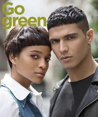 De voordelen van groene cosmetica
