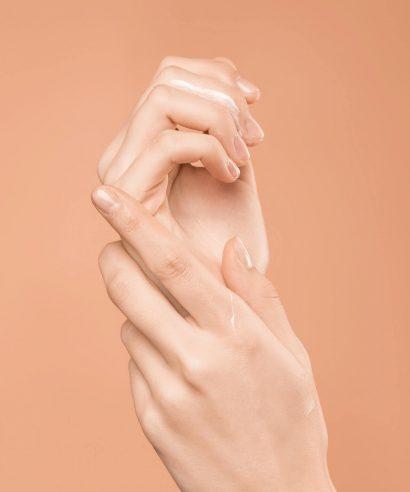 Veilig naar de kapper zonder droge handen