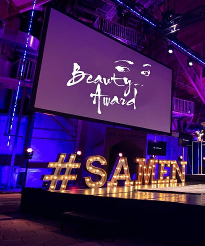 Winnaars Beauty Award 2020-21 bekend!