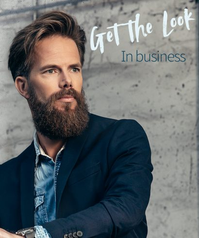 Get the Look: In business