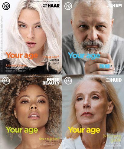 Heb je leeftijd lief