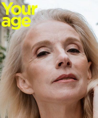Wat zegt je huid over je leeftijd? 8 tips voor een jeugdige huid