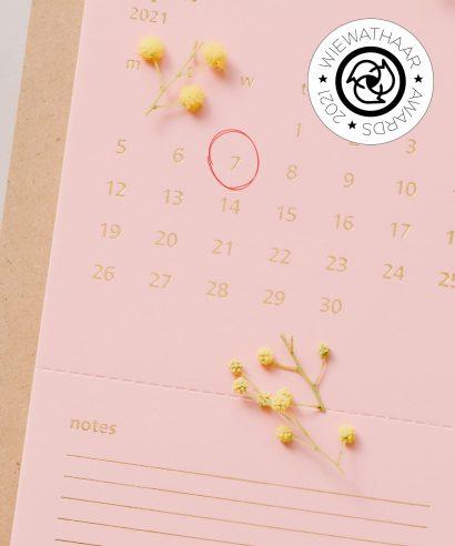 Last chance: schrijf je nog in voor 7 mei!