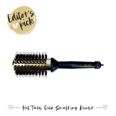 Editor's pick:  Hot Tools Smoothing Brush
