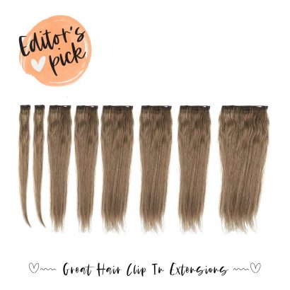 Editor's pick: Great Hair Clip In Extensions