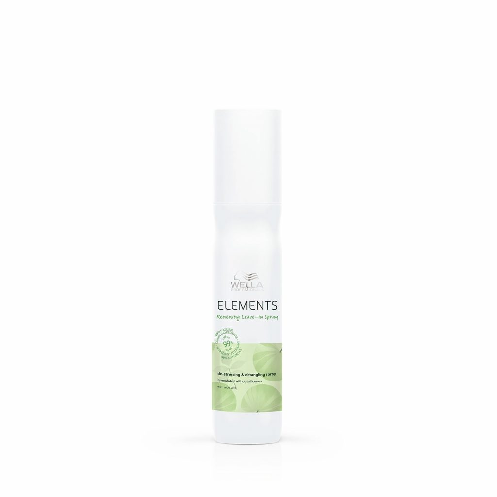Elements Renewing Leave-in Spray