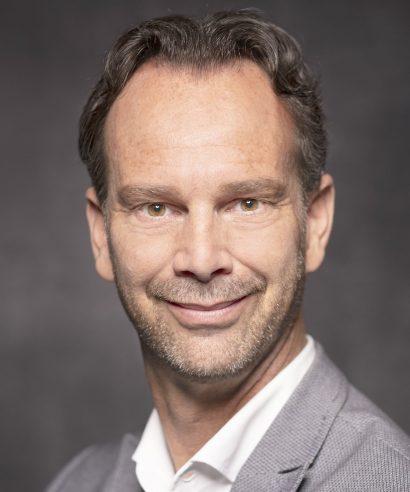 5 VRAGEN AAN Erwin Broeren