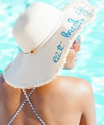 Detox Aftersun - Hoe ga je met je huid om ná het zonnen?