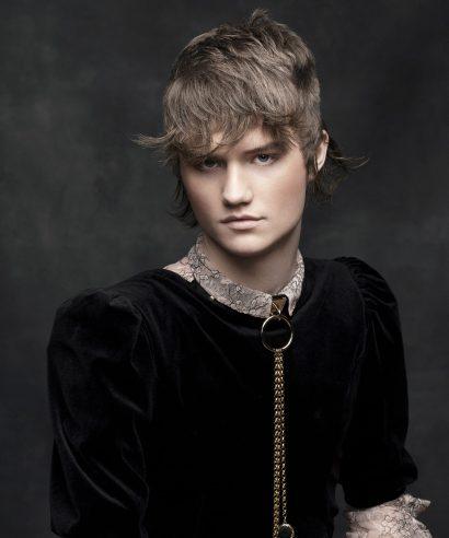 Melanie Garstenveld