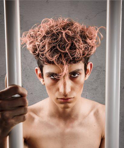 La barbería De Diego