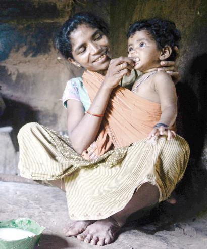 Yummygums gaat met Vitamin Angels zwangere vrouwen en kinderen helpen